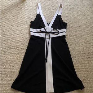 (MAKE OFFERS) Bebe Formal Dress in good condition